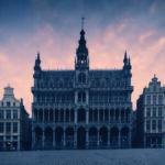 Maison du Roi_Musée de la Villes de Bruxelles © Thierry_van_Regemoorter