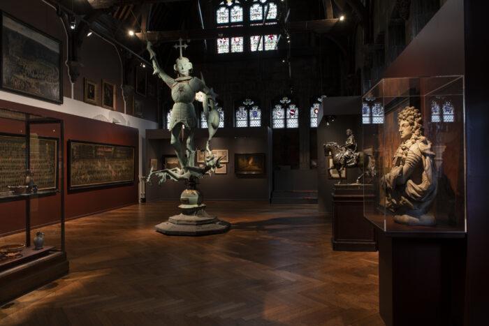 Museum van de Stad Brussel © E.Gomez