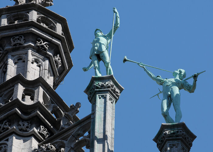 Museum van de Stad Brussel © L.Chiarenza