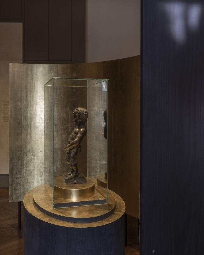 L'original au Musée_ Musée de la Ville de Bruxelles © A.Andreoni