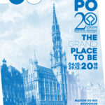 Affiche The Grand Place to be