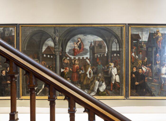 Musée de la Ville de Bruxelles ©Musées de la Ville de Bruxelles